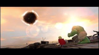 Lego Marvel Super Heroes | episode 7 ending - gameplay finale