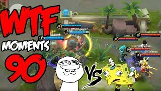 Mobile Legends WTF Moments 90