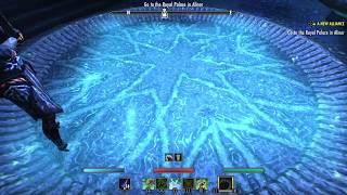 The Elder Scrolls Online: Summerset - Warden walkthrough part 38 ► 1080p 60fps - No commentary ◄