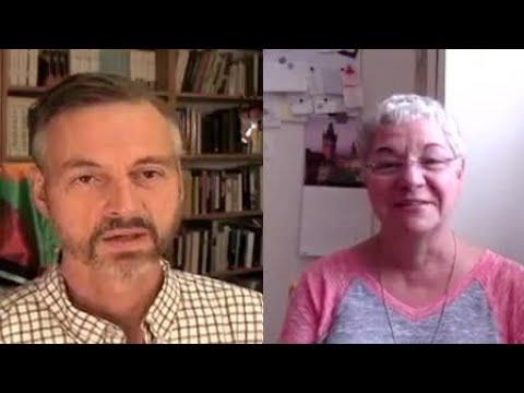 Robert Wright & Jane McDonnell [Democracy in America]