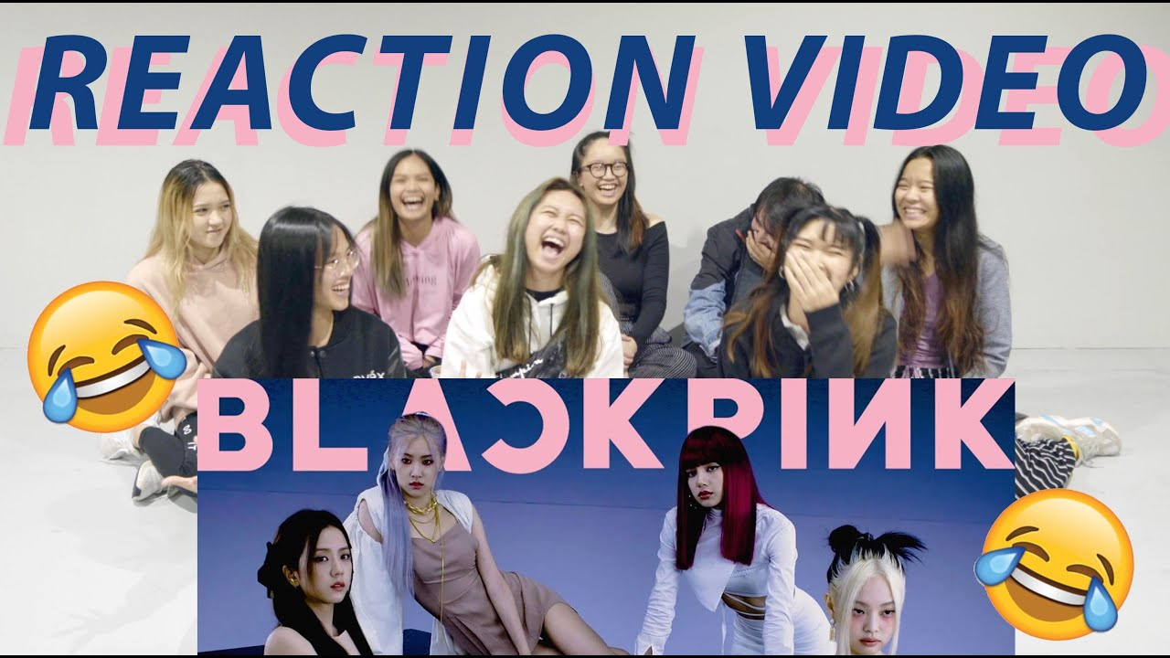 [DIVERSITY] Blackpink - HOW YOU LIKE THAT Reaction Video | DANCE CREW REACTION
