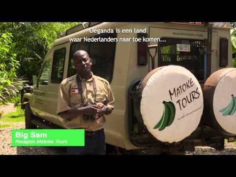 Matoke Tours - Uganda