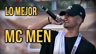 Lo MEJOR de MC MEN | FLOW, FLOW y más FLOW