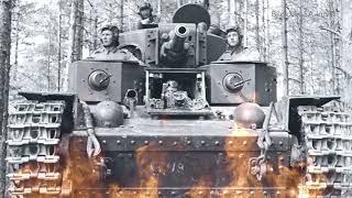 Finlands sex krig