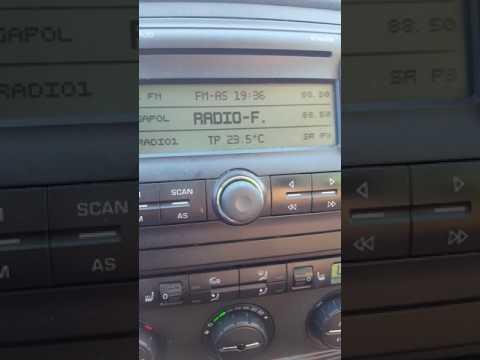 FM-DX Bosnian radio (Federalni radio) received in Sweden via E-skip