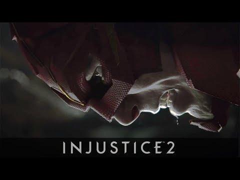 Injustice 2 Modo Historia Pelicua Completa Español Latino「HD」