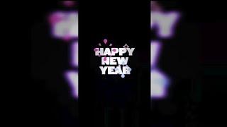 HAPPY NEW YEAR COUNTDOWN 2021 but PLATINUM VERSION
