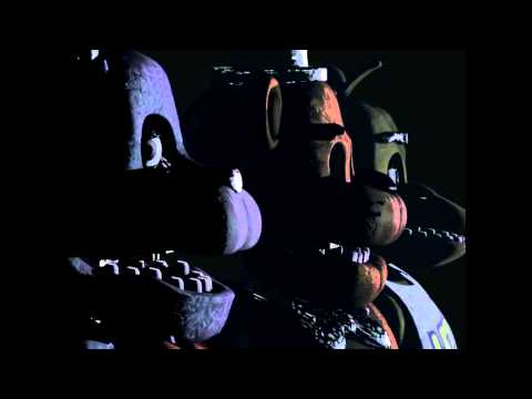 Five Nights at Freddys 3 Teaser Trailer