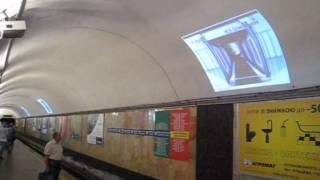 Мельница Интернейшнл. Реклама в метро (Metrovision)(, 2012-08-09T14:55:08.000Z)