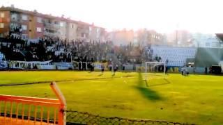 Aydınspor 1923 1-1 Bucaspor'umuz | ALFABE