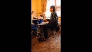 Baixar Coming Home - Kaiser Chiefs Drum Cover