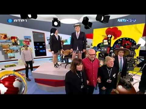 Amaura - EmContraste | Ao Vivo Na Antena 3 | Antena 3 from YouTube · Duration:  3 minutes 17 seconds
