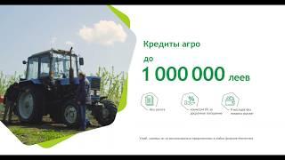 Кредиты для агропроизводителей