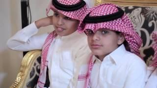 A Saudi Wedding