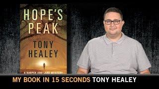 Hope's Peak in 15 Seconds