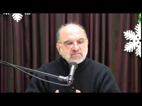 سخنرانی دکتر سروش -هوستون اسلام در تاریخ