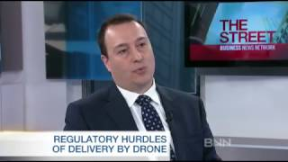 drone delivery canada on bnn december 5 2016
