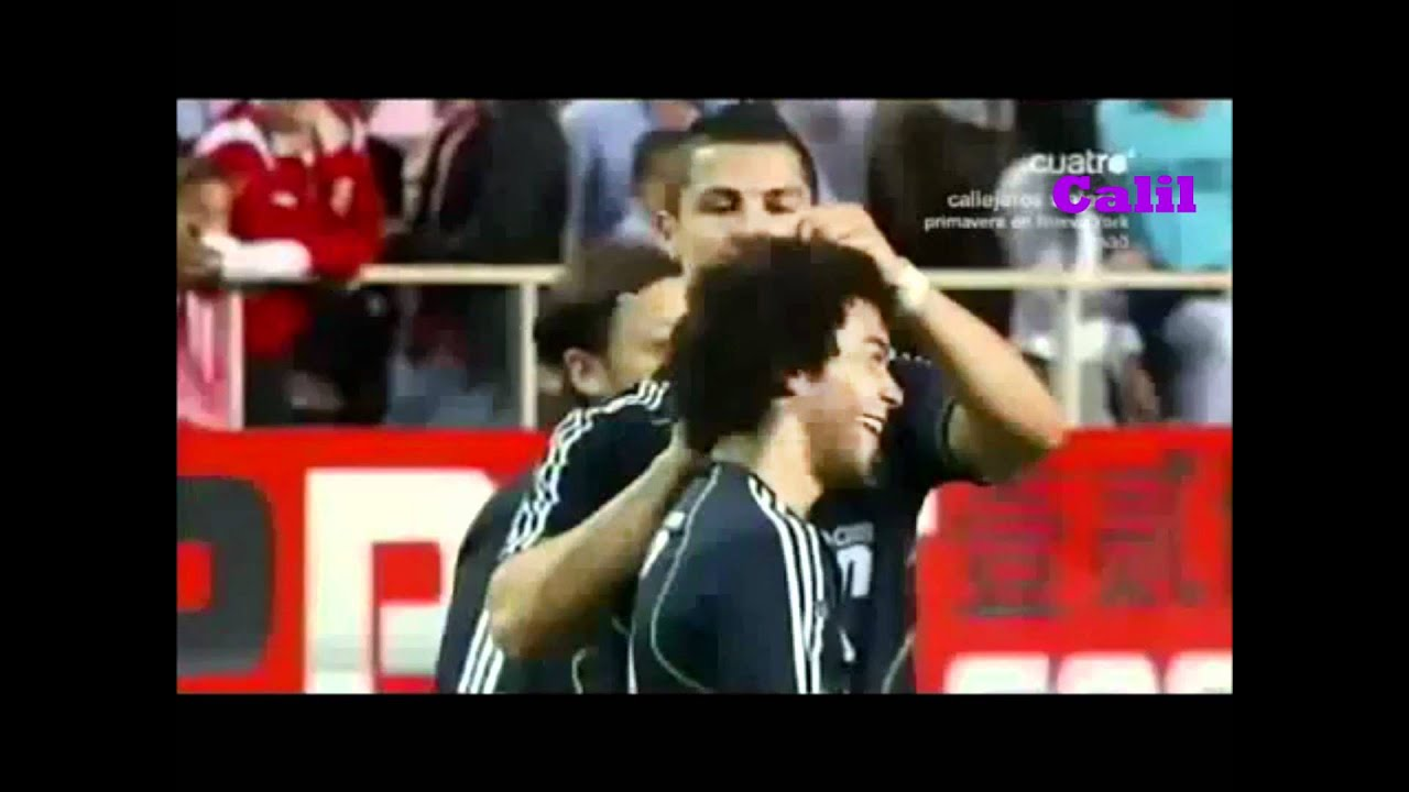 Cristiano Ronaldo and marcelo-Funny Moments - YouTube