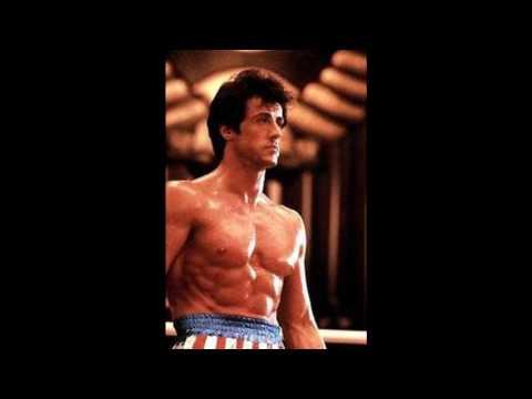Rocky Balboa - Eye Of The Tiger.