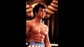 Rocky Balboa - Eye Of The Tiger.