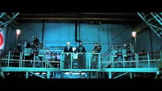 G.I. Joe: Retaliation - Official Trailer 2012 [HD]
