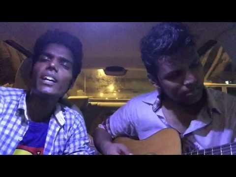Aa Bhi Ja Tu Kahin Se Cover By Munawwar Ali