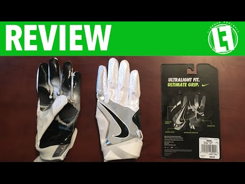 Review | Nike Vapor Jet 4 Gloves