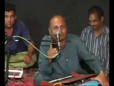 Indian Singer heard gun shots