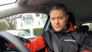 HELP I'm Lost! Driving With Goldbridge