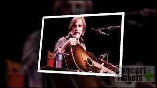 Jackson Browne Concert Tickets - 2013 Acoustic Tour