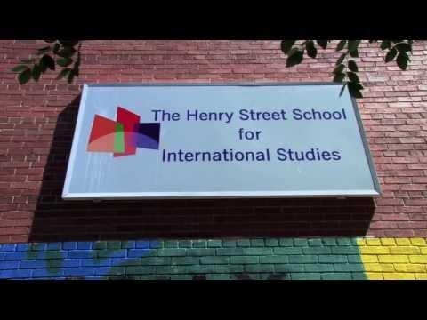 Henry Street School for International Studies