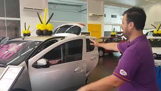 Feirão Carro na Mão Renault Liberté