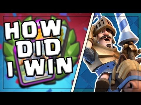 HOW DOES A XBOW WIN VS ROYAL GIANT AND ROCKET O Stream Savagery