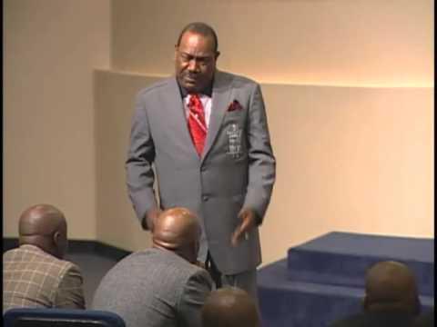 The Faith conference - Bishop I.V. Hilliard
