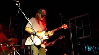 Christian Brooks @The Bone 9.7.2010 3/4
