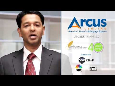 Arcus Lending - TV Commercial
