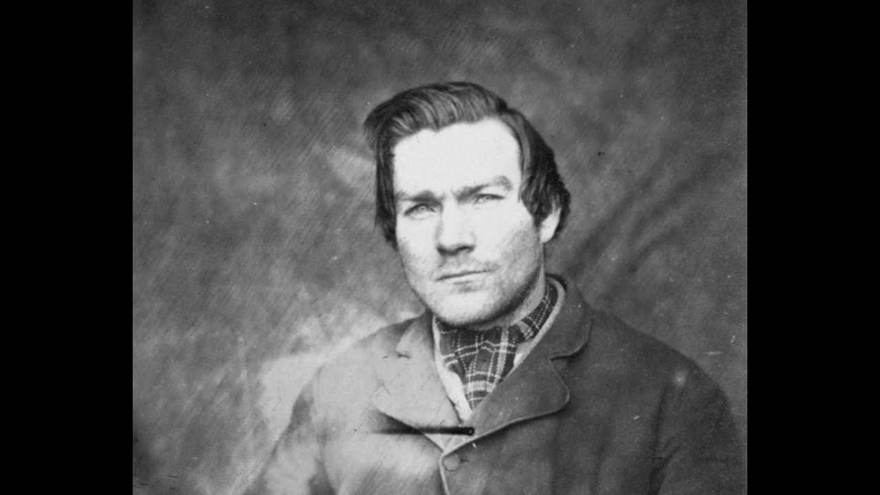 Vintage Mugshots of Irish Criminals in Dublin: Part 4 (1866)