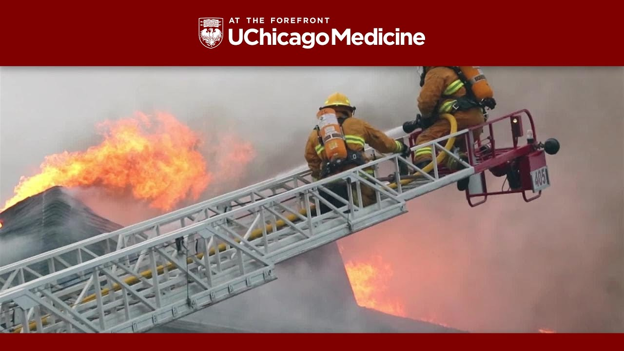 New trauma center opens on Chicago's South Side