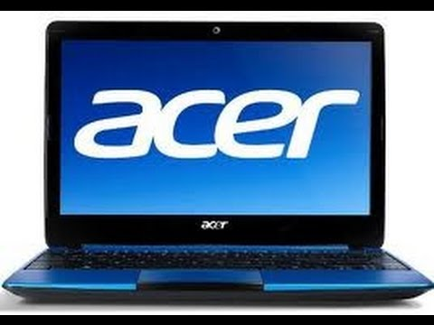 how to fix black dead screen from acer aspire 5560