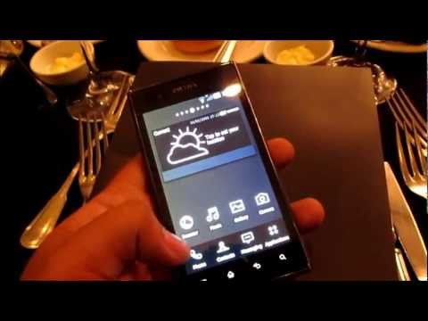 LG Prada 3.0 Preview - New Stylish Dual-Core Android Phone For PHP 29,990