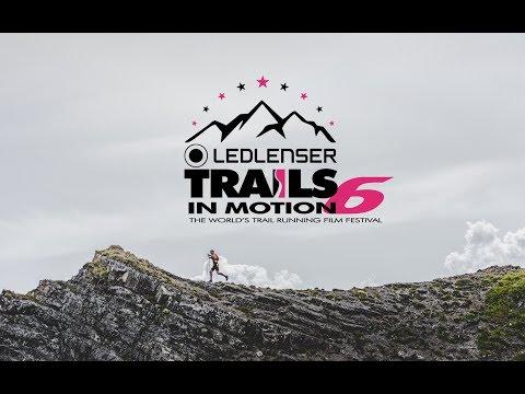 Ledlenser Trails In Motion Film Festival 2018 - Trailer