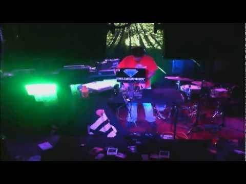 IndyMojo Presents... Altered Thurzdaze w/ELIOT LIPP & SAMPLES - Hollow Point
