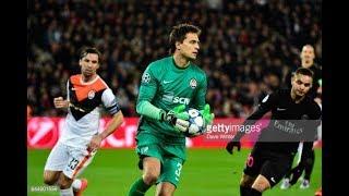 Anton Kanibolotskiy vs PSG (Away) 15/16 HD by Az Scout