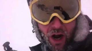 Newfoundland Backcountry Skiing with Martin Hanzalek tablel