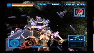 Mobile Suit Gundam: Encounters in Space - Stage 3 (Anavel Gato)