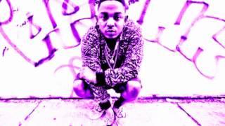 Kendrick Lamar - Blow My High (chopped & screwed)