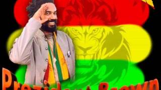 Prezident Brown - Sound Of Rastafari