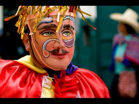EN VIVO Concurso de Coplas del Carnaval de Cajamarca 2016