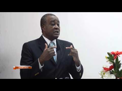 Source Africa PARTAGE AVEC L'EVANGELISTE JEAN DAHOUET