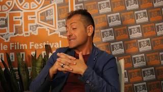 Lucio Pierri intervista al Caselle Film Festival 2018